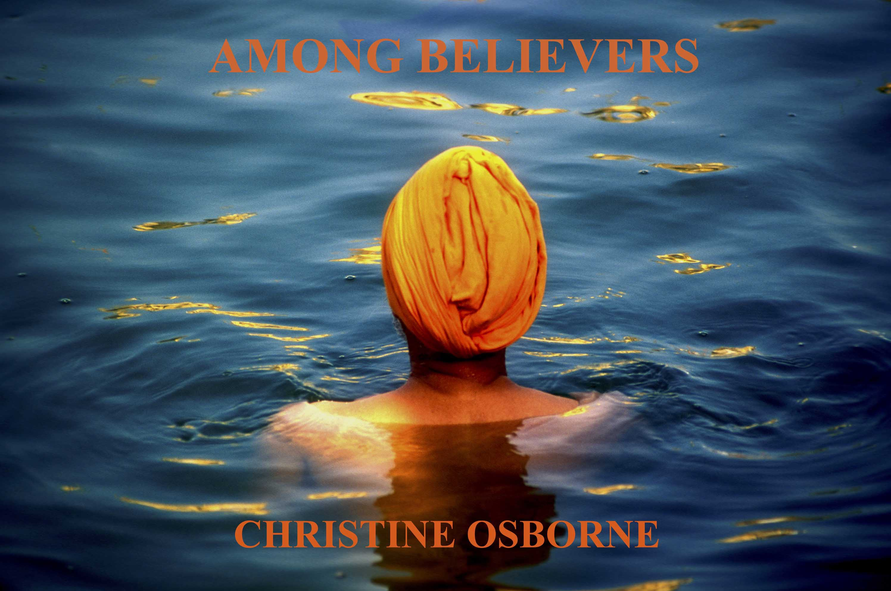 Among Believers by Christine Osborne