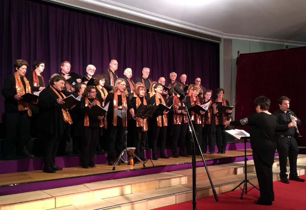 IMG_0855 Jewish Choir Blackheath Choir Festival